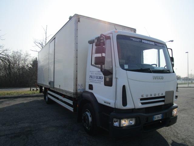 Camion a Noleggio Verona Previero